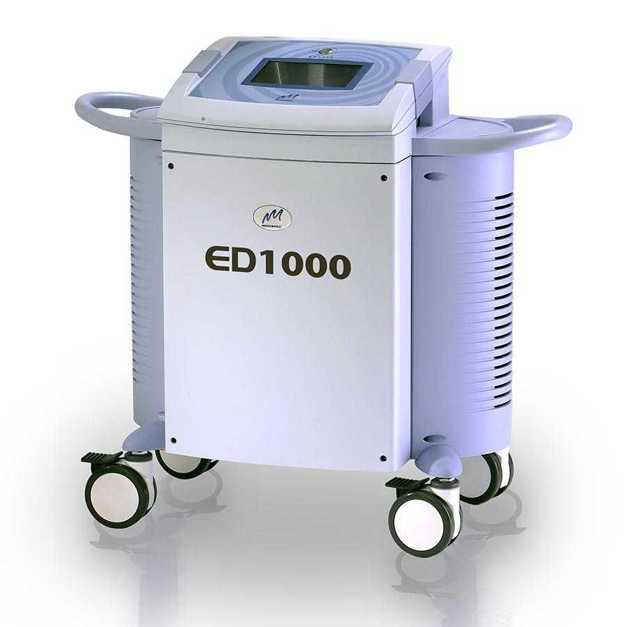ED1000 - Prof. Dr. Muammer Kendirci